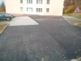Oprava MK u panelových domů
