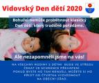 Dětský den 2020