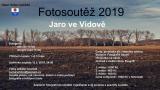 Fotosoutěž 2019 - Jaro ve Vidově