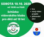 Vidovský klub pro děti