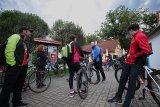 Foto cyklovýlet