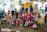 Foto z karnevalu