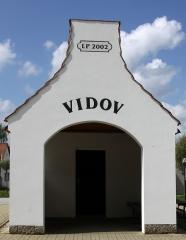 Vítejte ve Vidově!